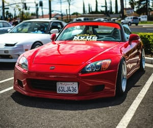 carros, cars, and red image