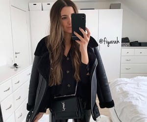 long hair hairstyle, ysl yves saint laurent, and goal goals life image