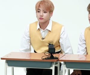 army, jk, and golden maknae image