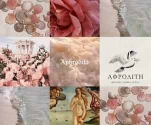 aesthetic, aphrodite, and greek goddess image