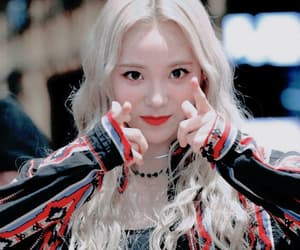 icon, jinsoul, and loona image