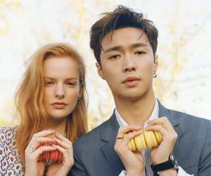 Chen, kai, and tao image