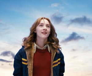 Saoirse Ronan, susie salmon, and the lovely bones image