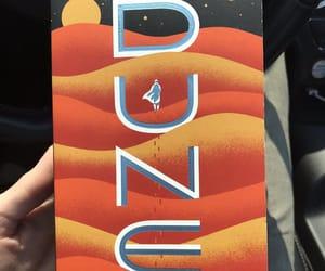 book, nick murphy, and dune image