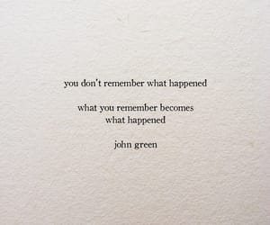john green, quote, and quotes image