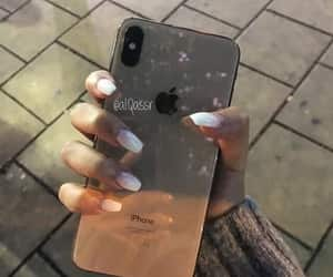 apple, beauty, and case image