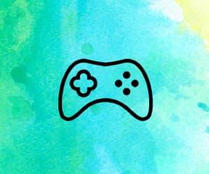 game, gamer, and destacado image