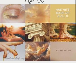 aesthetic, fantasy, and mythology image