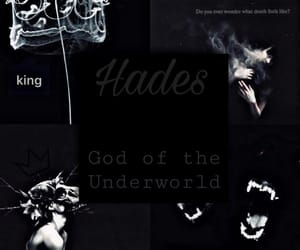 aesthetic, fantasy, and hades image