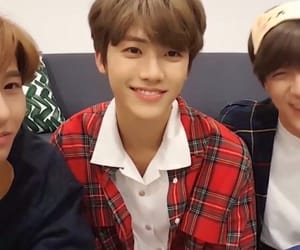jaemin, na jaemin, and nct dream image