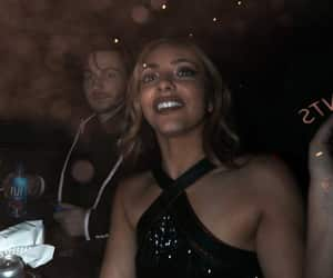 after party, couple, and jade thirlwall image