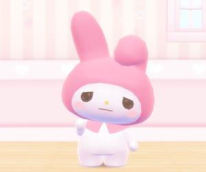 kawaii, sanrio, and pastel theme image