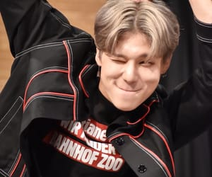 kpop, wooyoung, and ateez image