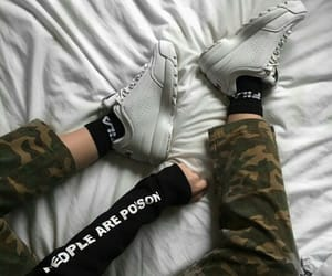 alternative, indie, and camo image