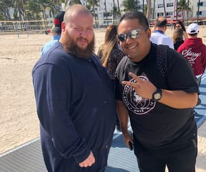 art basel, Miami Beach, and action bronson image
