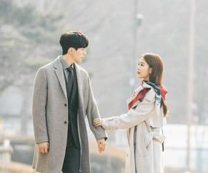 Korean Drama, series, and lee dong wook image