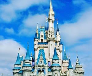aladdin, castle, and childhood image
