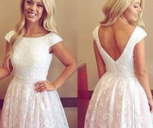 prom dresses short and prom dresses lace image