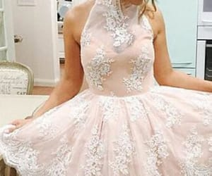 prom dresses short, homecoming dresses 2018, and cute homecoming dresses image