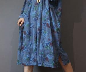 etsy, maxi dress linen, and long dress image
