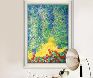 claude monet, wallpictures, and etsy image