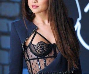 selena gomez, star, and celebrite image