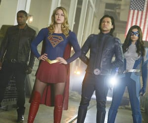 Hot, serie, and david harewood image