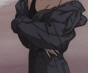 anime, girl, and aesthetic image