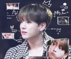 anatomy, edit, and jeongguk image