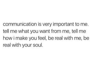 communication, feel, and feeling image