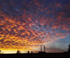 amazing, perfection, and sunset image