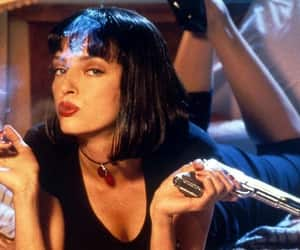 article, Clueless, and pulp fiction image