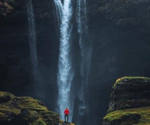 iceland, nature, and nordic image