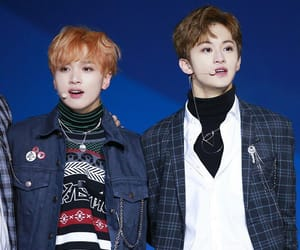 nct, nct 127, and mark lee image