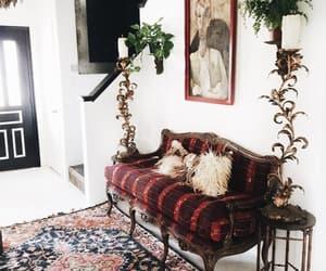 aesthetic, grunge, and home image