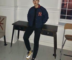 korean fashion, ulzzang, and ulzzang men image