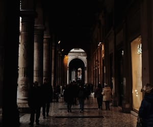 bologna, people, and photography image