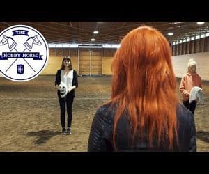 dressage, equestrian, and horse riding image