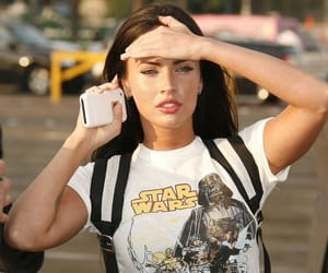 megan fox, star wars, and sexy image