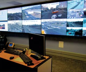 toll management system and highway management system image