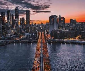 alternative, bridge, and city image