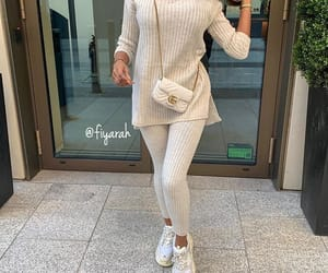shoes sneakers, beige stylish classy, and goal goals life image