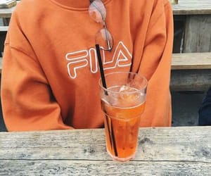 aesthetic, colour, and drink image