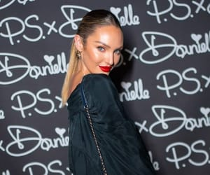 candice swanepoel, beauty, and fashion image
