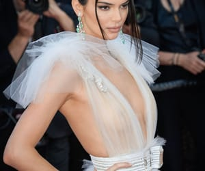 beauty, kendall jenner, and brunette image