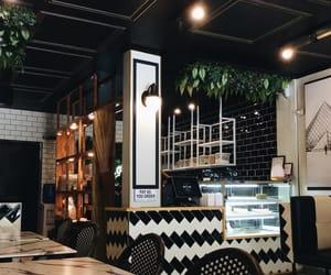aesthetic, european, and restaurant image