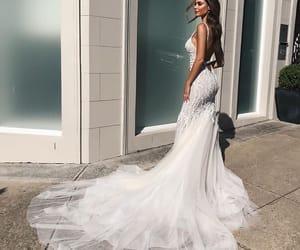 dressing, princess dress, and street style image