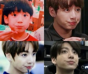 adorable, kpop, and bts image