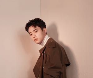 cool, flawless, and kyungsoo image