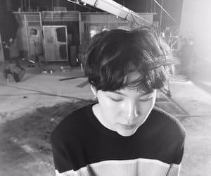 aesthetic, hobi, and jungkook image